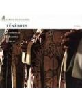 Tenebres (CD, Oct-2006, Abbaye de Solesmes)