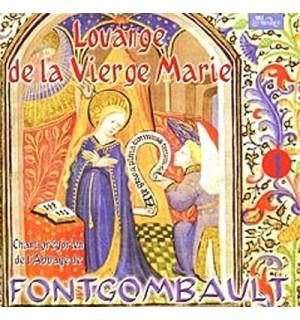 Louange de la Vierge Marie