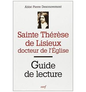 Sainte Thérèse de Lisieux docteur de l'Eglise
