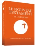 Le Nouveau Testament et les Psaumes
