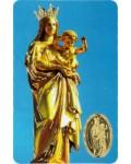 Carte prière Notre Dame de la Garde
