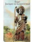 Image prière Saint Jacques de Compostelle
