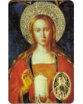 Image prière Sainte Marie-Madeleine