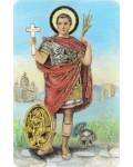 Image prière Saint Expedit