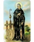 Image prière Saint Pérégrin