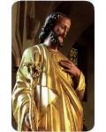 Carte prière Saint Joseph, buste
