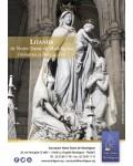 Dépliant Litanies Notre-Dame de Montligeon