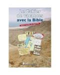Le cahier de vacances avec la Bible