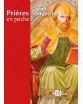 Saint Augustin, prières en poche