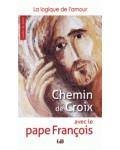 Chemin de Croix avec le pape François