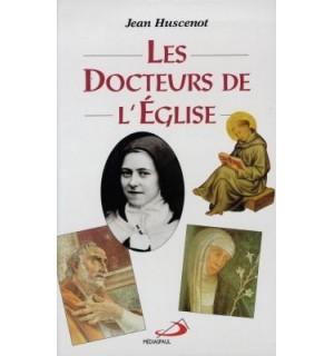 Les Docteurs de l'Eglise
