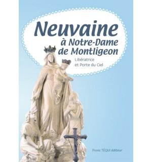 Neuvaine à Notre-Dame de Montligeon