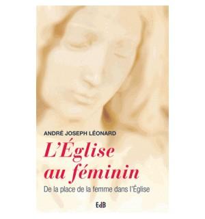 L'Eglise au féminin