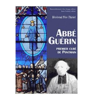 Abbé Guérin, premier curé de Pontmain