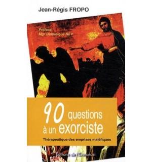 90 questions à un exorciste