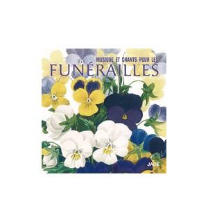 Musique et chants pour les funérailles