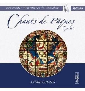 Chants de Pâques André Gouzes