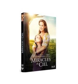 zoom  Miracles du Ciel - DVD