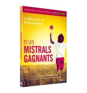 Et les Mistrals Gagnants (2017) - DVD