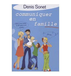 Communiquer en famille - DVD Vidéo