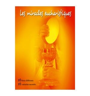 Les miracles eucharistiques - DVD
