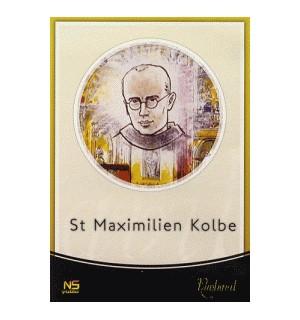 St Maximilien Kolbe - DVD vidéo