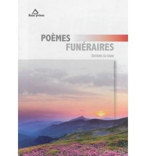 Poèmes funéraires