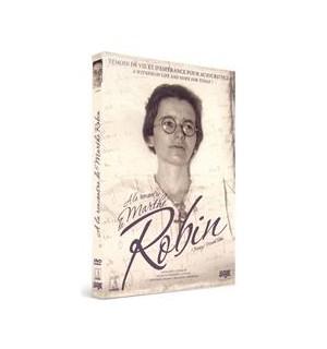 A la rencontre de Marthe Robin - DVD