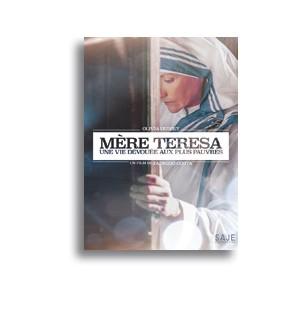 Mère Teresa Une vie dévouée aux plus pauvres