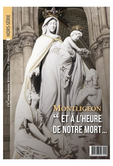 """MONTLIGEON """"ET À L'HEURE DE..."""