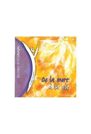 CD IL EST VIVANT ! N°40-DE...