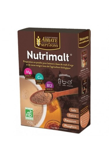 NUTRIMALT