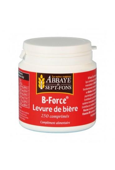 B-Force/ Levure de bière