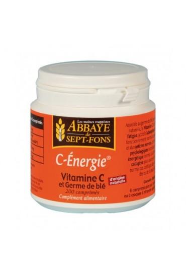 C-Énergie/ Vitamine C et...