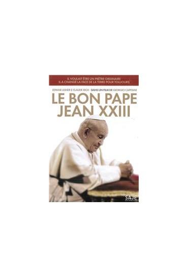 DOUBLE DVD LE BON PAPE JEAN...