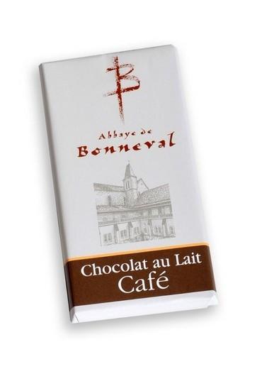 CHOCOLAT AU LAIT AU CAFE,...