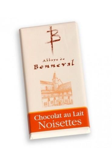 CHOCOLAT AU LAIT AUX...