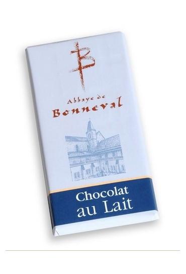 CHOCOLAT AU LAIT, TABLETTE...