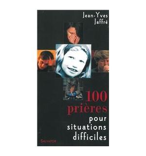 100 prières pour situations difficiles