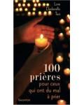 100 prières pour ceux qui ont du mal à prier