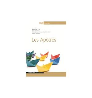 Livre audio Les Apôtres