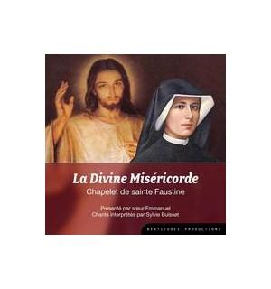 La Divine Miséricorde