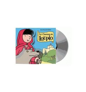 Les chansons de Loupio